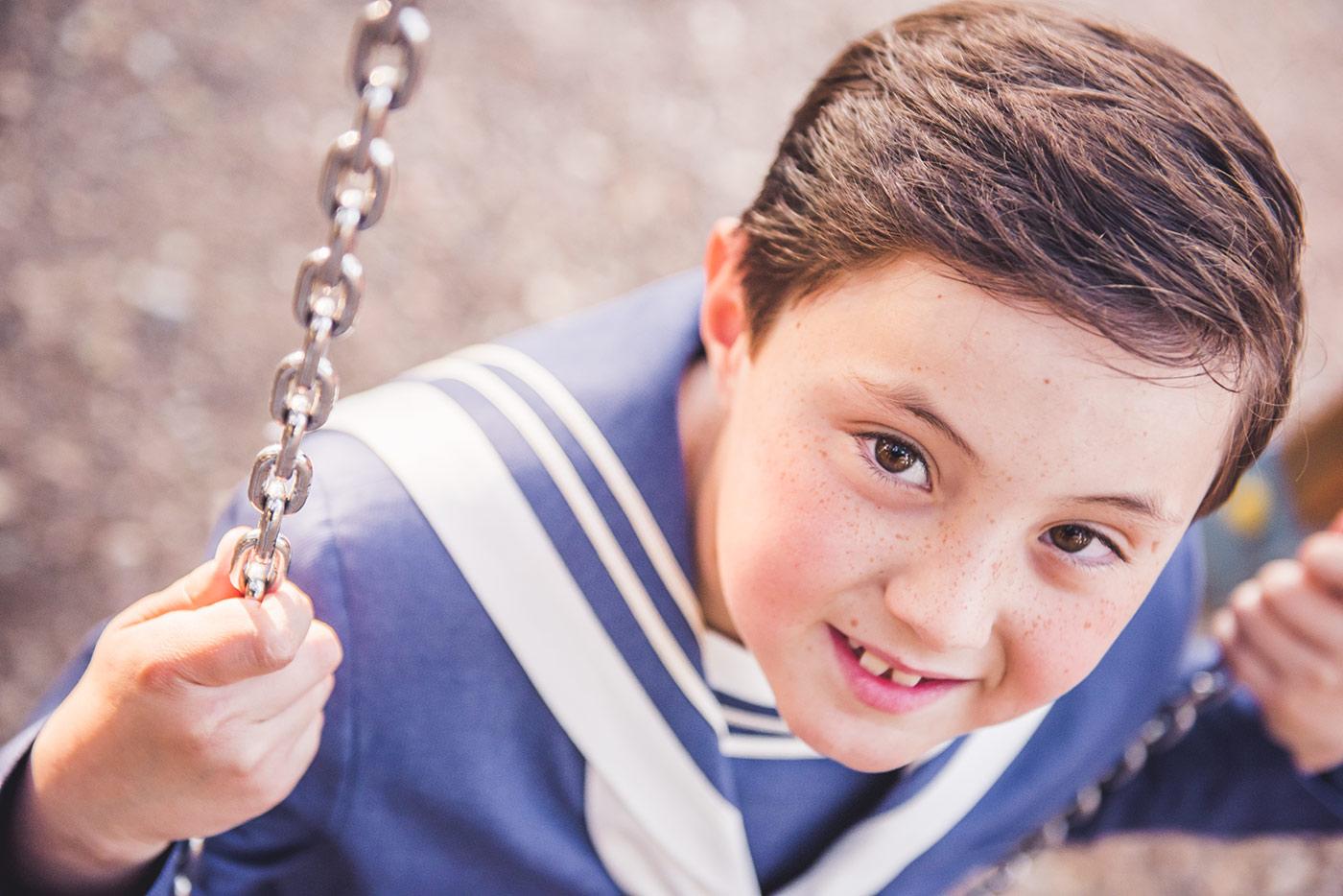 fotografia infantil en córdoba