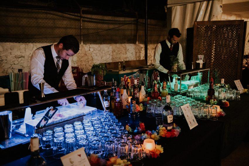 Fotografia de bodas, Detalles de bodas, fotógrafos de bodas, bodas Córdoba, Banquete de bodas, Barra libre