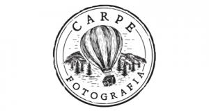 Carpe Fotografía Logo