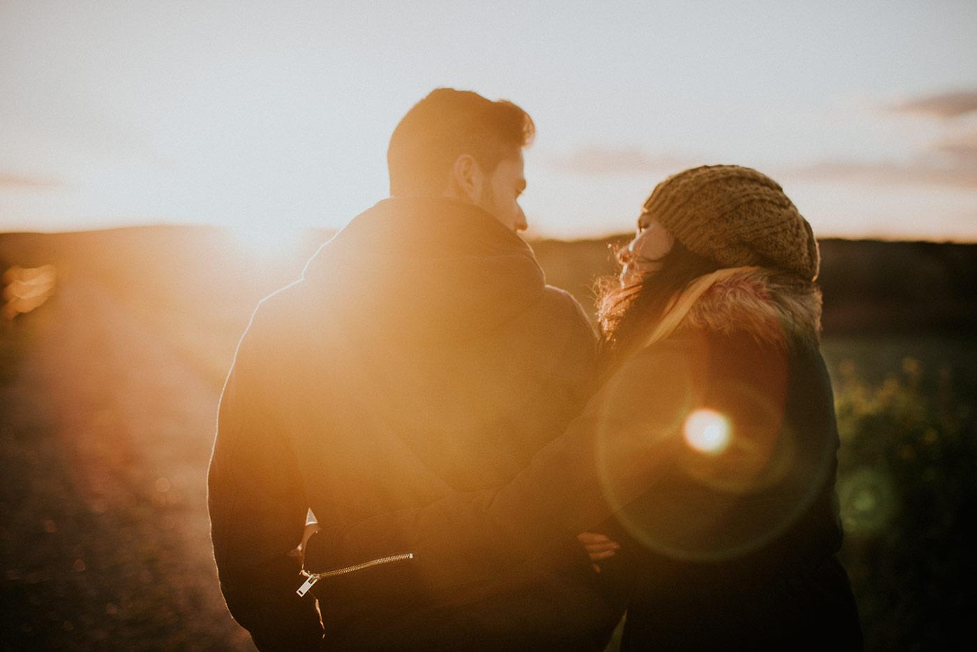 sesión de preboda, sesión de pareja, mejor hora para hacer sesión de fotos