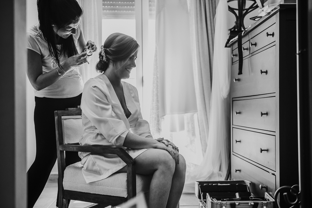 fotografía de boda, fotógrafos de bodas córdoba, bodas Córdoba, novias, Córdoba, peluquería