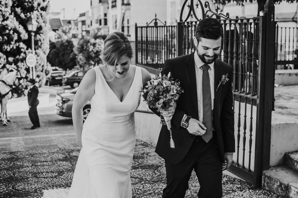 fotografía de boda, fotógrafos de bodas córdoba, bodas Córdoba, novias, Iglesia de San Cayetano