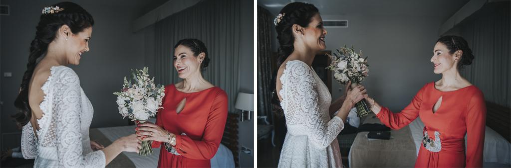 Carpe fotografía, preparativos novia, Parador de la Arruzafa, Parador de Córdoba, Bodas en Córdoba, Fotógrafos de Córdoba, fotografía de boda, Bodas en el parador de la arruzafa, novias con encanto, ramo de novia