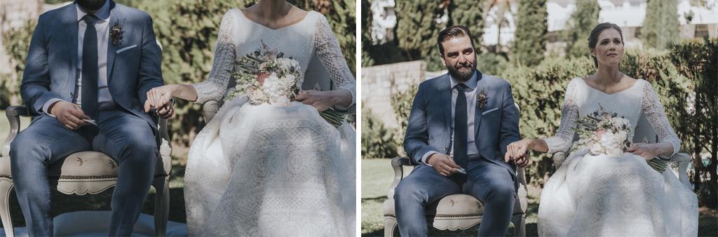 Carpe fotografía, ceremonia civil, Parador de la Arruzafa, Parador de Córdoba, Bodas en Córdoba, Fotógrafos de Córdoba, fotografía de boda, Bodas en el parador de la arruzafa, Boda civil córdoba, novios