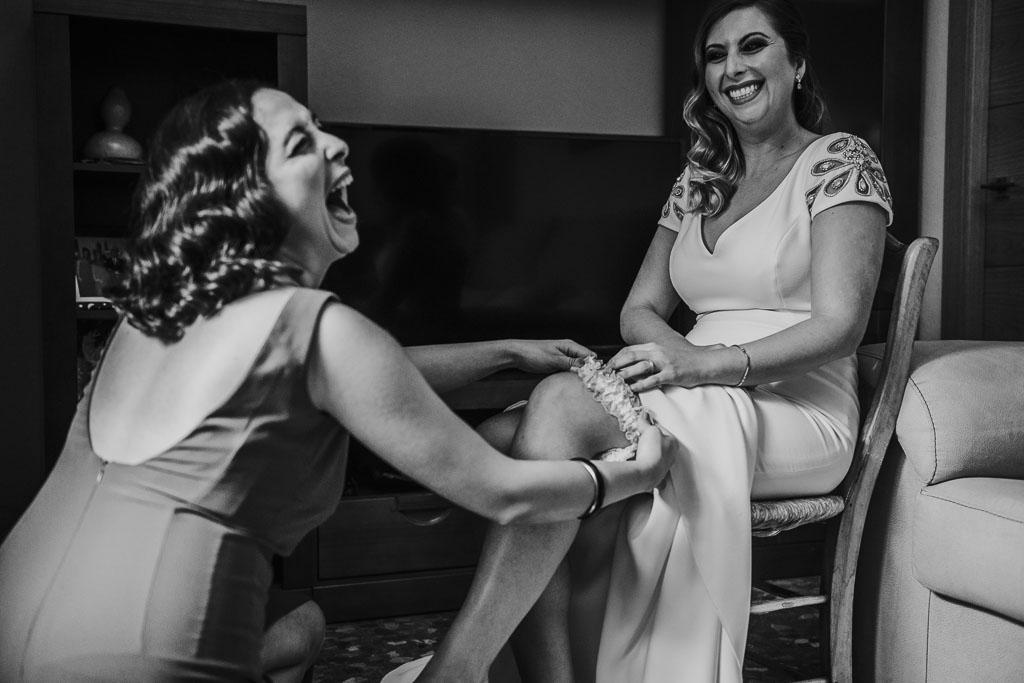 novias divertidas