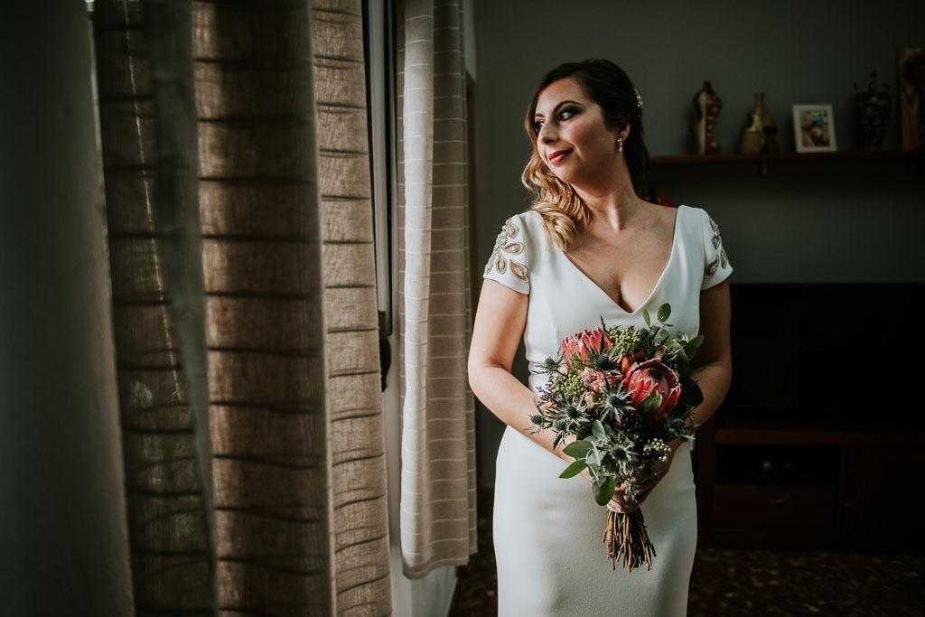 fotografias de novia