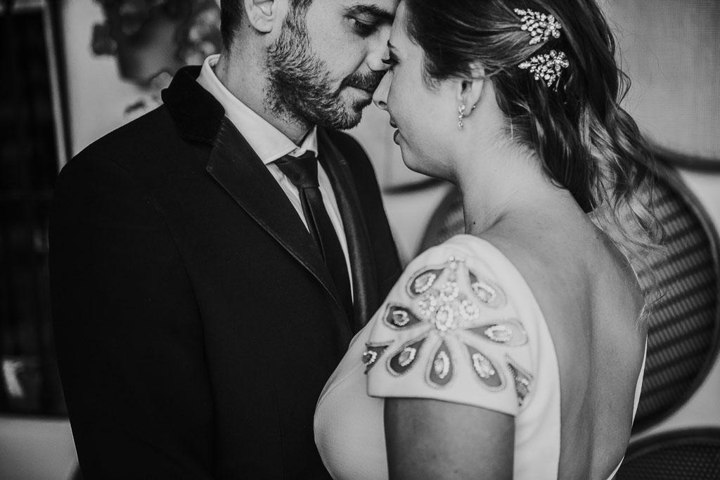 boda ByN