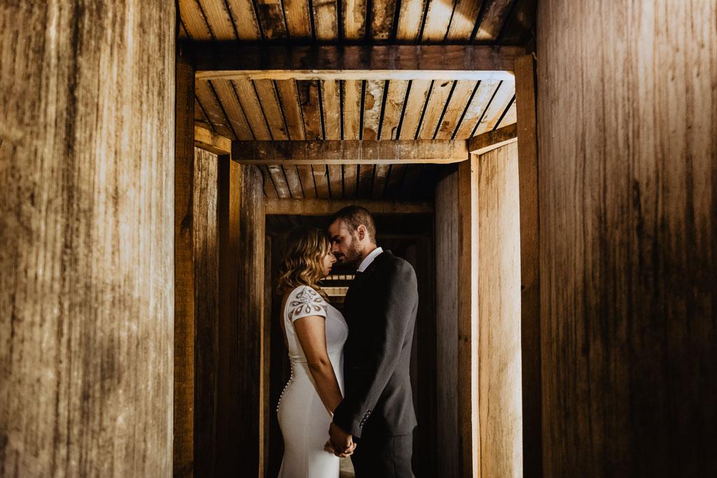 boda espectacular